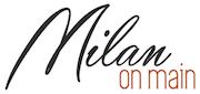 Milan on Main Logo